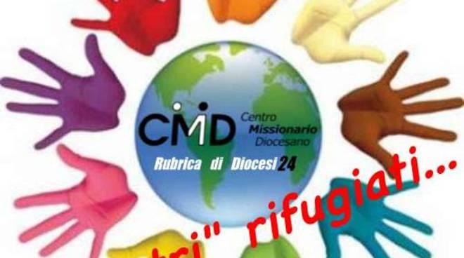 Rubrica missioni diocesi24