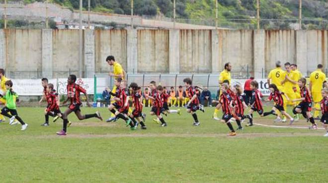 argentina novese calcio serie d marzo 2015