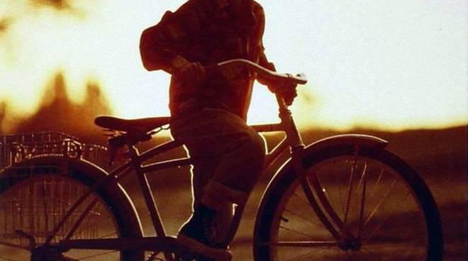 bicicletta generica
