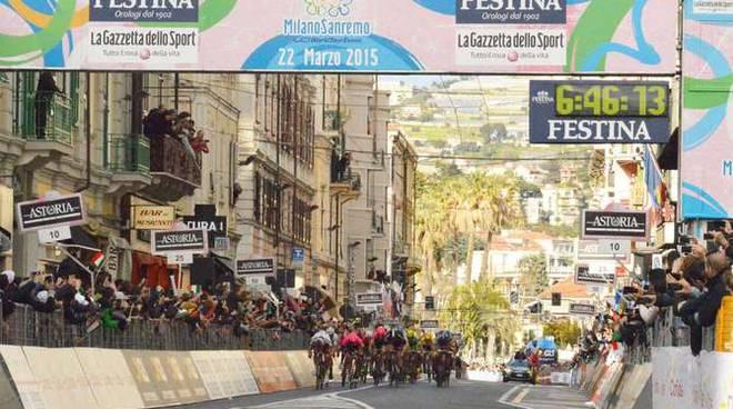 ciclismo milano sanremo 2015