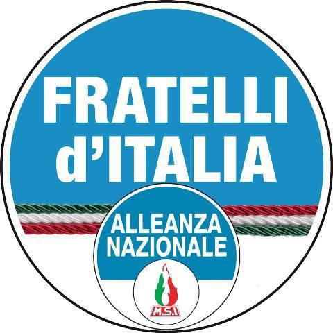Fratelli d'Italia Alleanza Nazionale