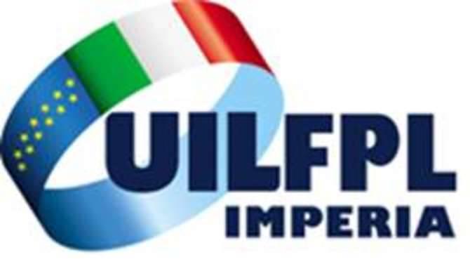 Logo Segreteria Provinciale UIL FPL IMPERIA