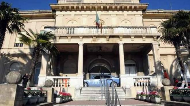 Ospedale Sanremo