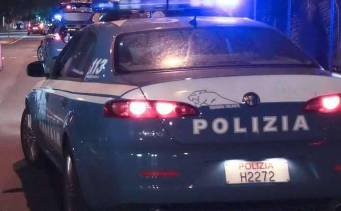 polizia notturna generica