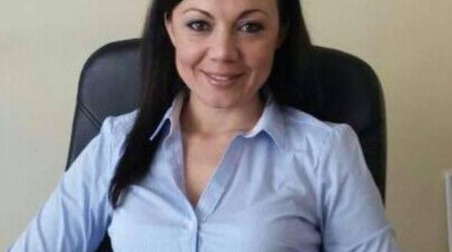 Silvia Malivindi