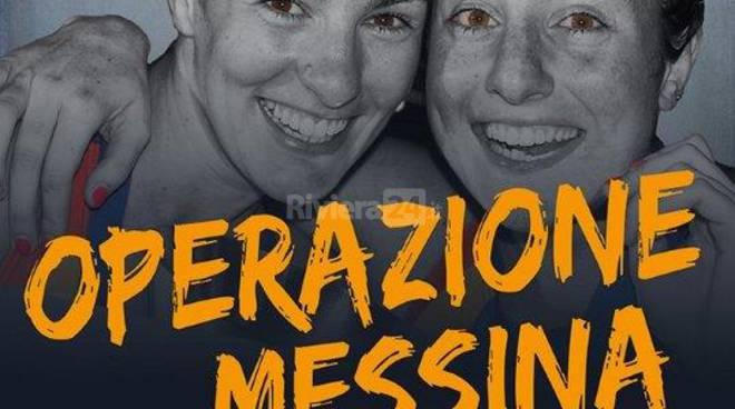 mediterranea imperia despar messina semifinale scudetto pallanuoto femminile 2015 operazione