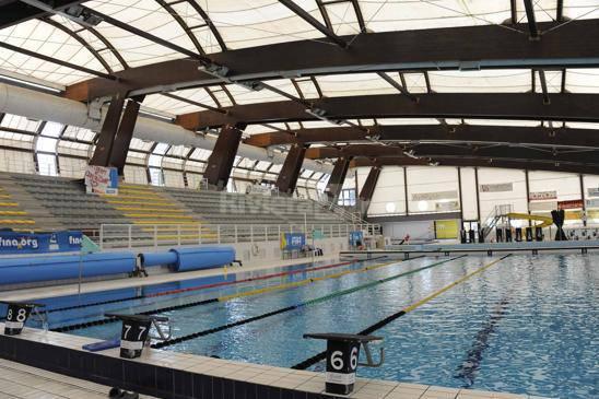 piscina cascione imperia