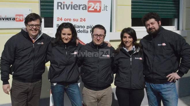 Redazione Riviera24