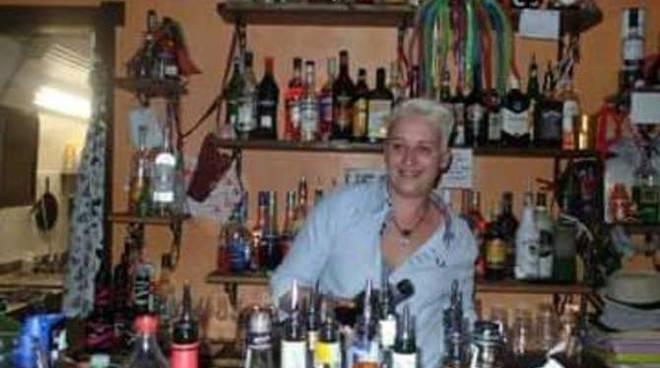 Silvia Bonato fighera's pub