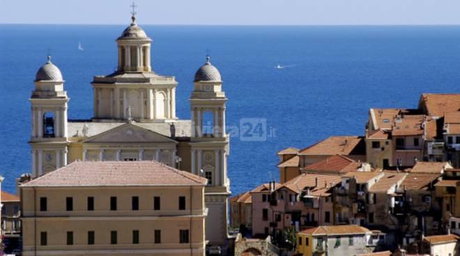 basilica di san maurizio_imperia