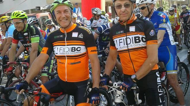 ciclismo team blu di mare