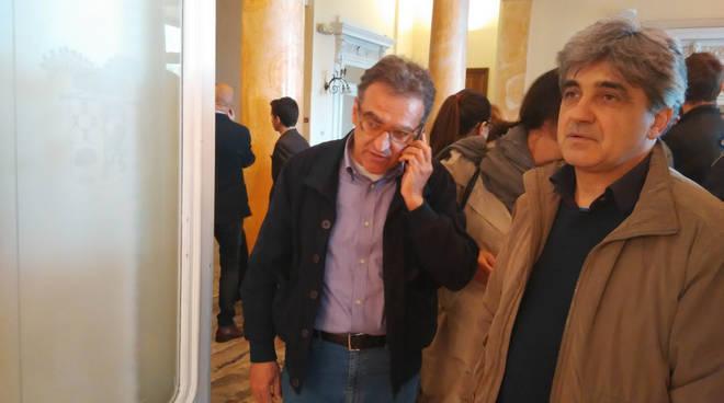 fabio natta e Eliano Brizio
