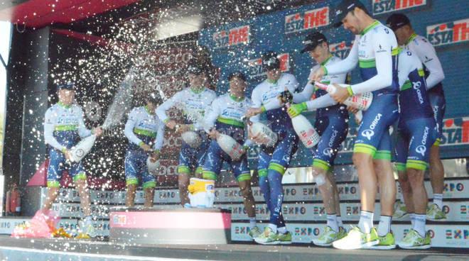 giro d'italia 2015 vincitore prima tappa