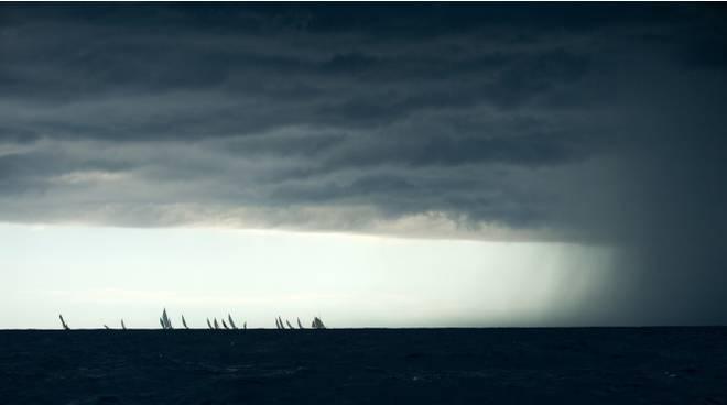 meteo mare tempesta vela generica
