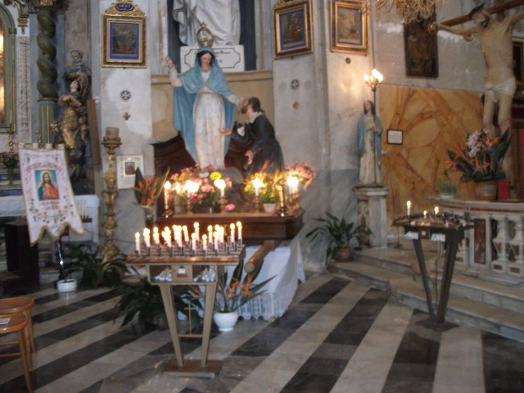 Molini di Triora - Lantrua apostolato della preghiera