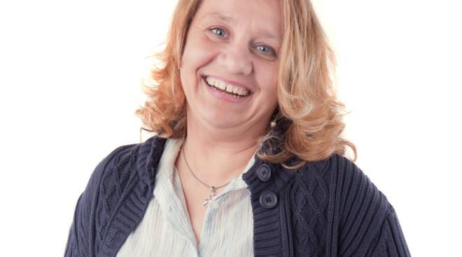 Monica Barra