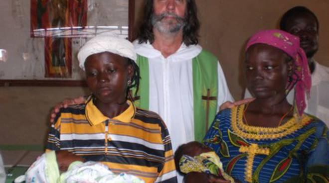 padre mauro armanino missionario niger