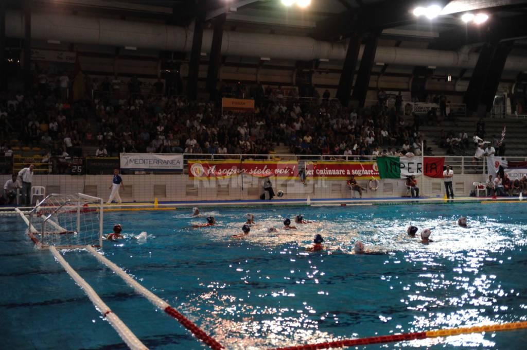pallanuoto femminile rari nates padova finale 2 scudetto maggio 2015