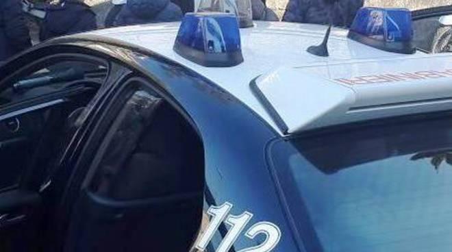 scuola ceriana visita carabinieri
