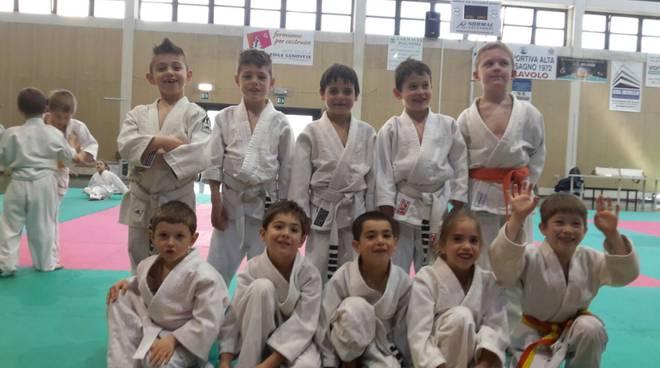 torneo giovani samurai ok club imperia 2015 maggio