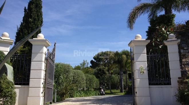 Vertice a villa Ninina a casa di Claudio Scajola
