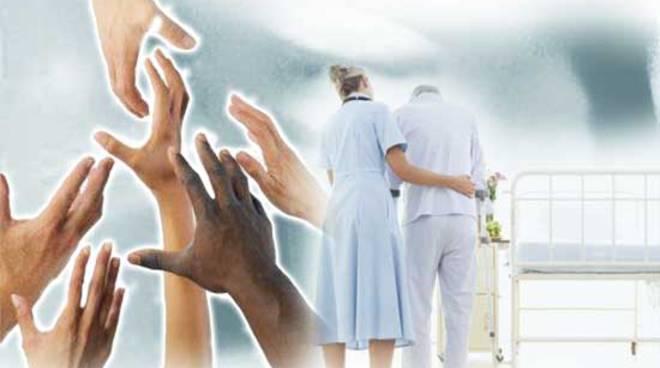 assistenza malati