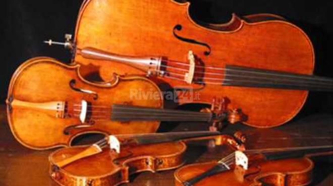chamber music cervo
