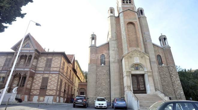 chiesa cristo re
