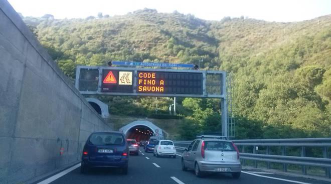 code autostrada