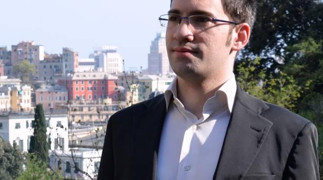 Francesco Dell'Arco Talarico