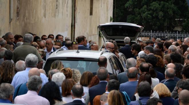 funerale fabio angeloni