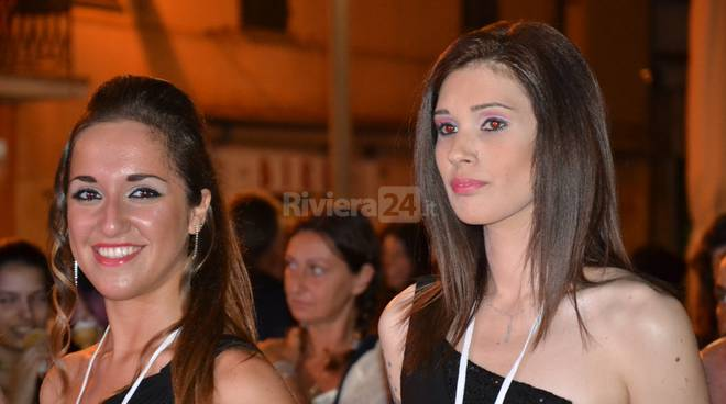 Miss Europe Continental 28 giugno 2015 Imperia