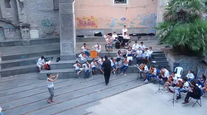 orchestra giovanile pigna sanremo