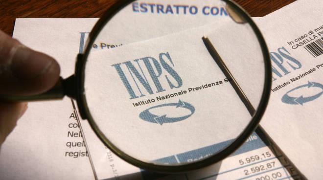 pensione imps generica