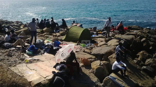 profughi patorino fratoianni paglia
