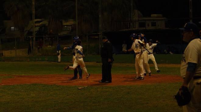 sanremo baseball notturna