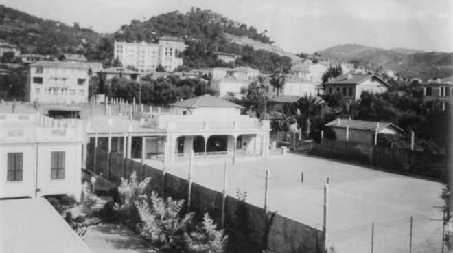 tennis club bordighera lawn 1878