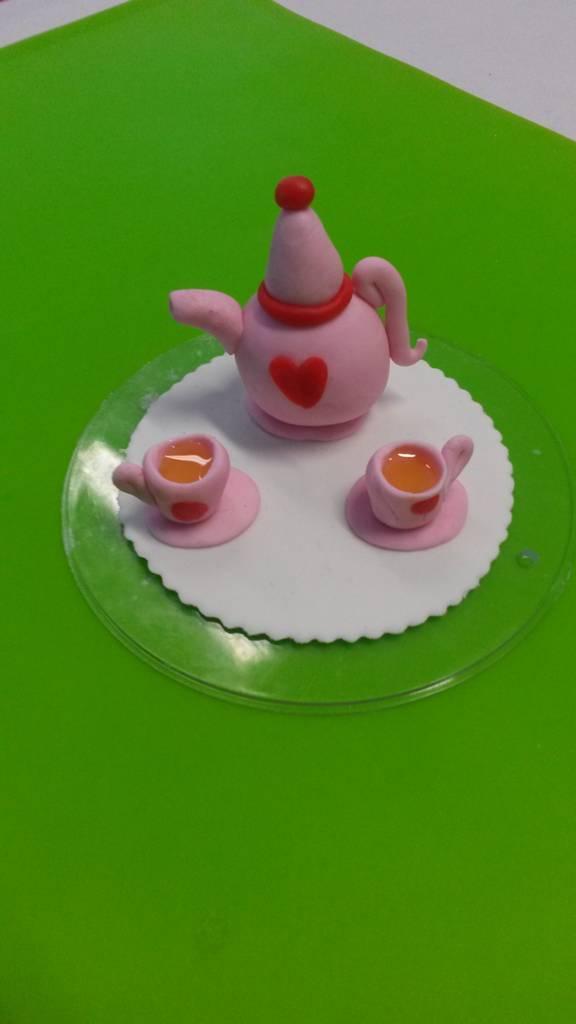 Laboratorio di Cake Design alla scuola media di Roverino ...
