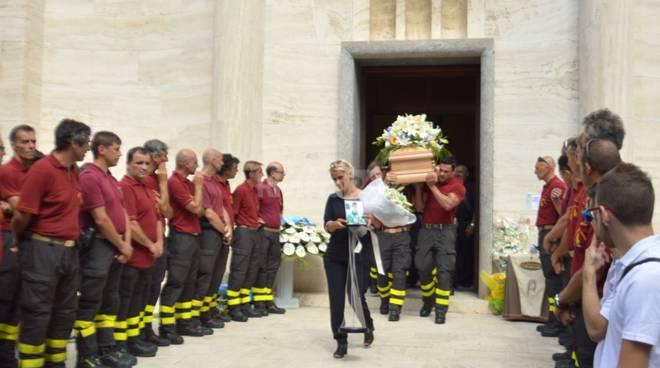 funerale gabriele sabattini