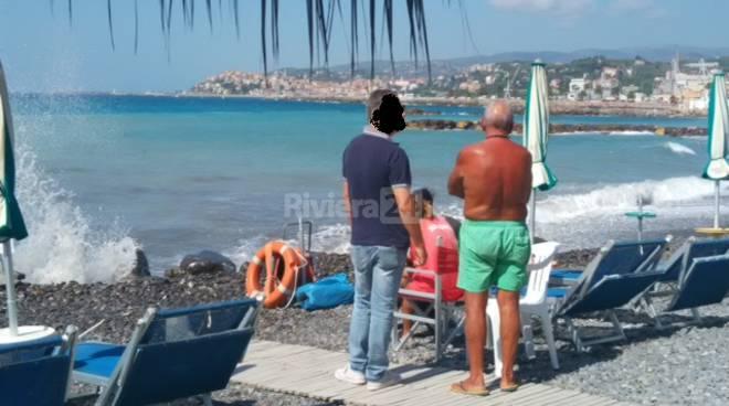Morte di Mauro Feola -  Papeete Beach