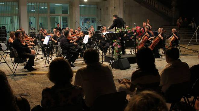 orchestra sinfonica sanremo nair