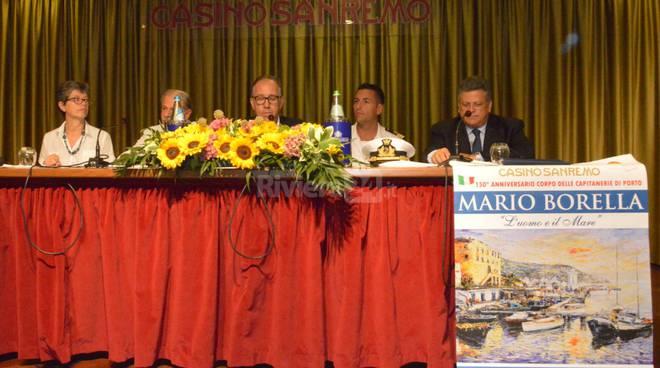 presentazione 150° anniversario capitanerie di porto