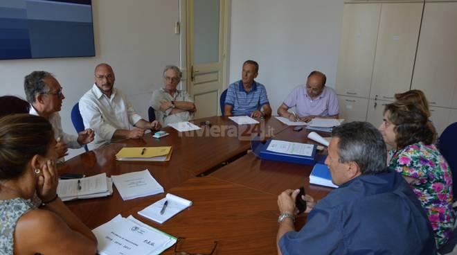 prima commissione bilancio sanremo