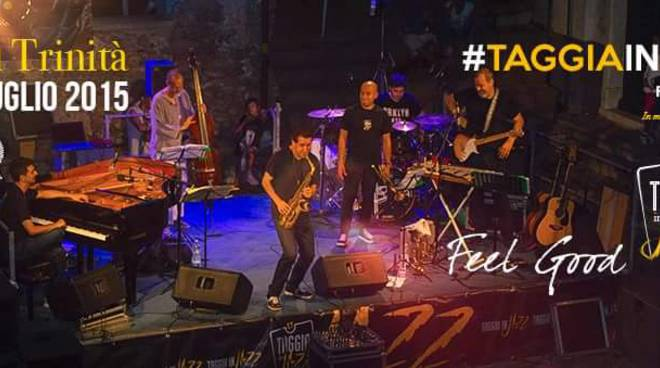 taggia in jazz