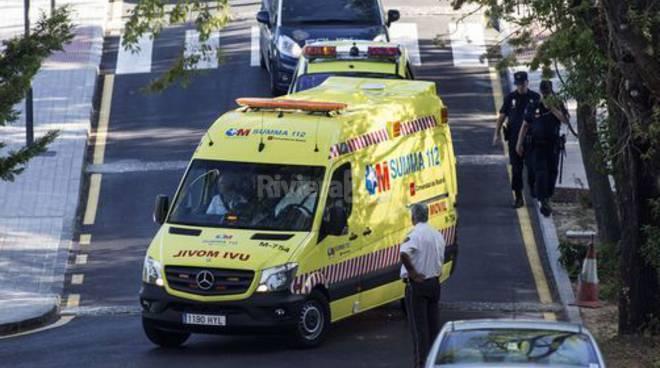 ambulanza olanda