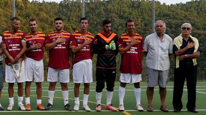 calcio a 5 torneo seborga 2015
