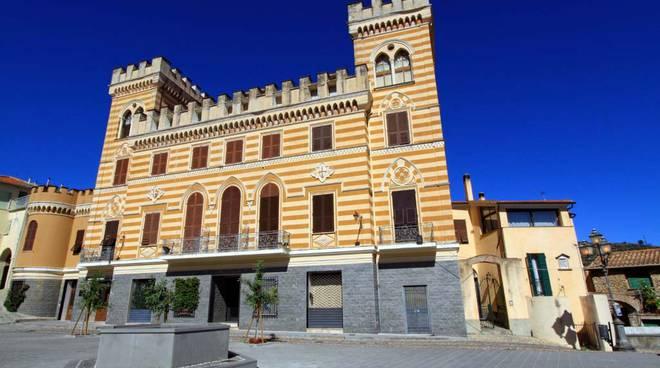 castellaro castello