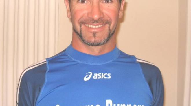 Diego Di Toma (Sanremo Runners)