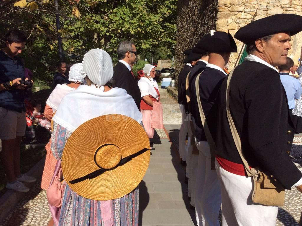 Festa del Principato di Seborga 2015