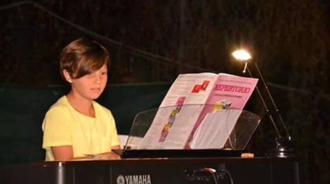 giovani musicisti
